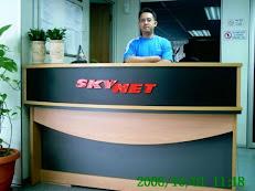 SKYNET PJY HQ