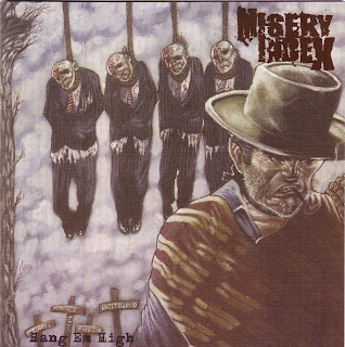 Misery Index - Hang 'Em High