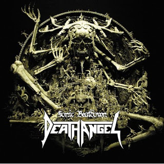 Death Angel - Sonic Beatdown (Single)