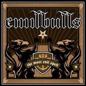 Emil Bulls - The Most Evil Spell (Single)
