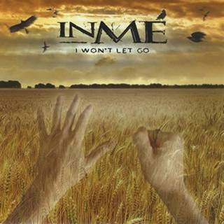 InMe - I Won't Let Go (Single)