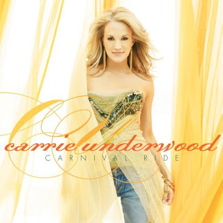 Carrie Underwood - Carnival Ride