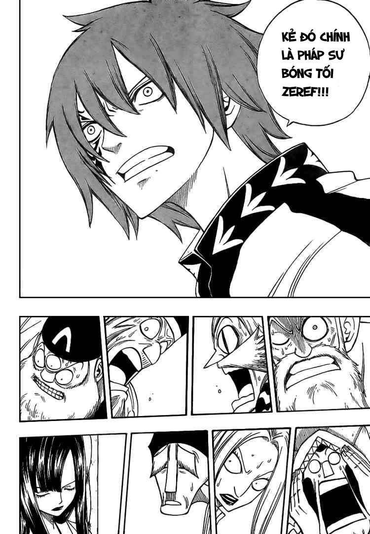 FAIRY TAIL chap 88