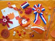 Al met al toch een hele geslaagde 'oranje Koninginnedag' ;) (koniginnedag )