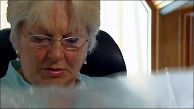 Margo MacDonald