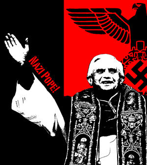 Pope Benedict XVI has spoken publicly for the first time about his ...