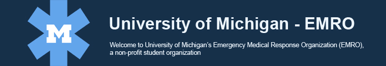 Univerisity of Michigan - EMRO