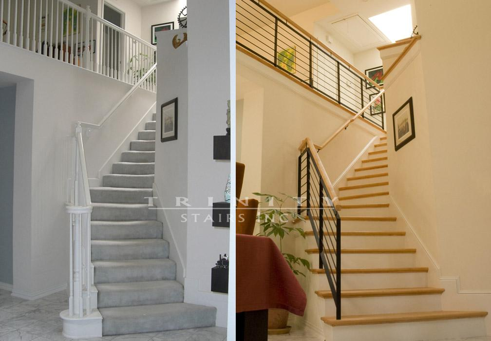 Merveilleux Trinity Stairs Extends Its 10% Off Remodel Sale!