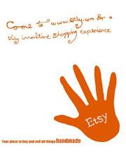 Etsy Site