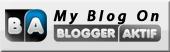 Blogger Aktif~