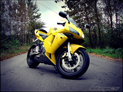 Honda CBR 600 RR | Motorcyle Modification Wallpapers