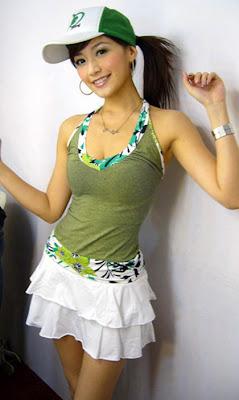 AUTIFUL ASIAN GIRL-jocelyn-zen