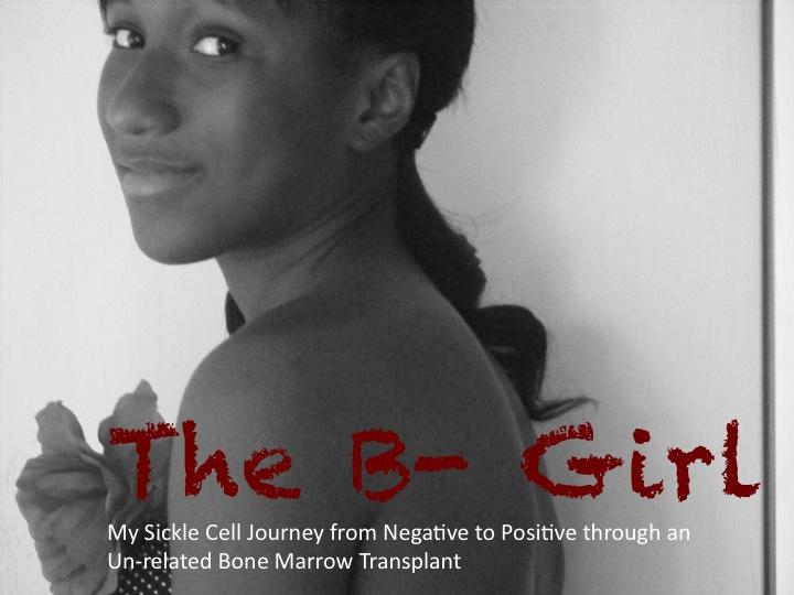 The B- Girl