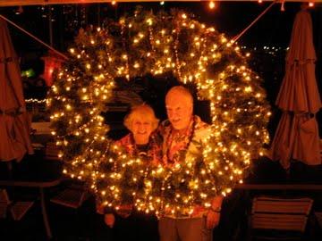 Waikiki Yacht Club Xmas 09