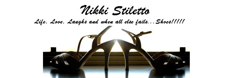 Nikki Stiletto