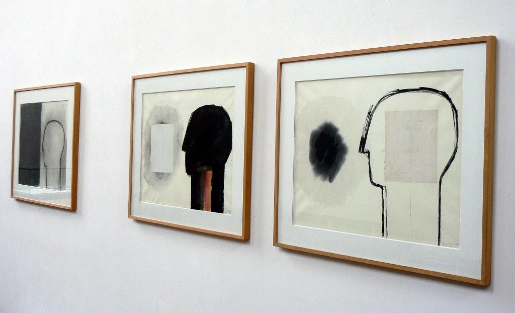 WATERSCHOENEN: Luc CLAUS in Museum 't Gasthuys te Aalst en bij Galerie ...