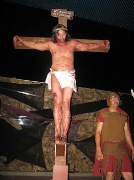 EL AYER, HOY Y SIEMPRE JESUCRISTO