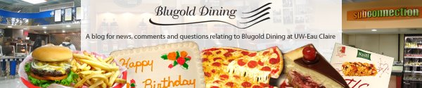 Blugold Dining
