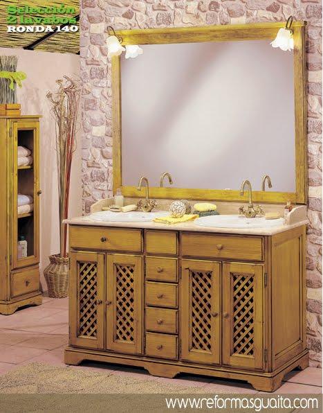 Etiquetas consejos mueble lavabo Muebles de baño