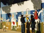 taller de muralismo