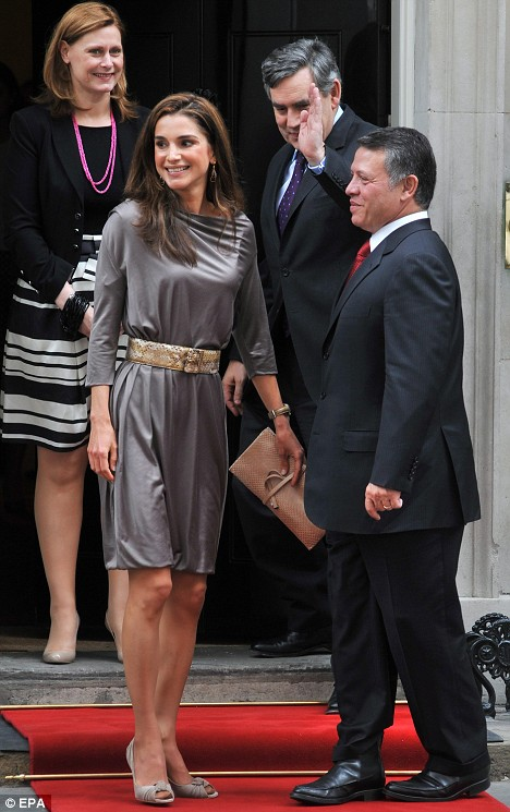 Queen+Rania+Fashion