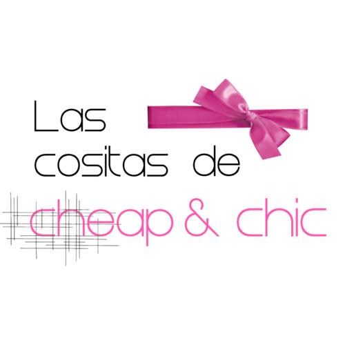 Las cositas de cheap & chic