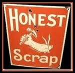 "The honest ""scrap"" award"