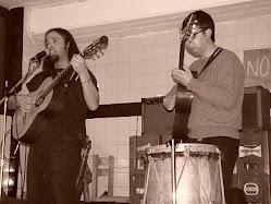 Peña folklorica en Puan - Caballito - 7/07/2010
