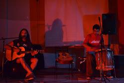 Festival Simon Bolivar - Parque Chacabuco - 03/12/2010