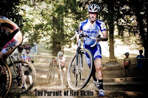 The Pursuit of Rad Skills