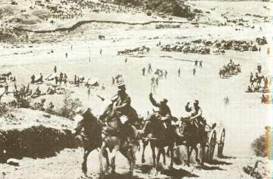 4 Η απελευθέρωση της Φλώρινας (7 Νοεμβρίου 1912)