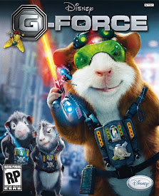 G-Force Licencia para Espiar Película Completa HD 1080p [MEGA] [LATINO]