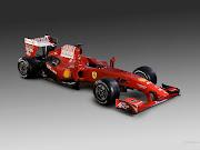 Ferrari F1 60