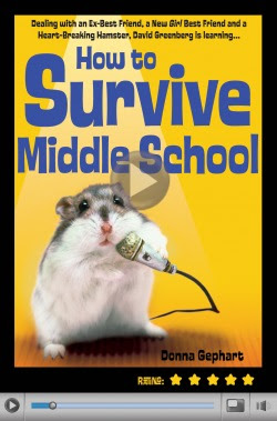 How to survive middle school book website x5