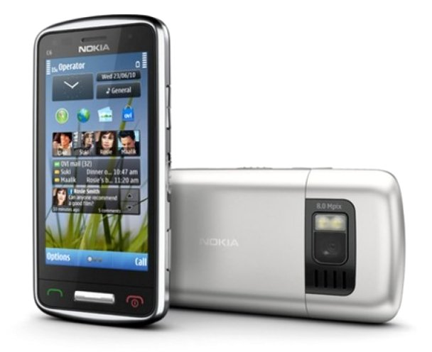 nokia x2 00 pinout. Nokia C6-01 RM-675 Firmware