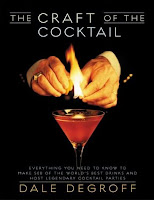 Dale Degroff: The Craft of the Cocktail