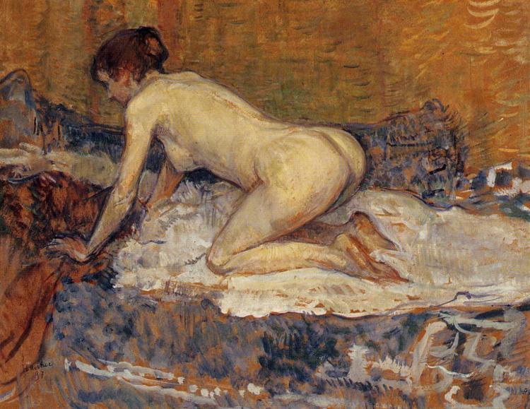 Photo mature nude uk