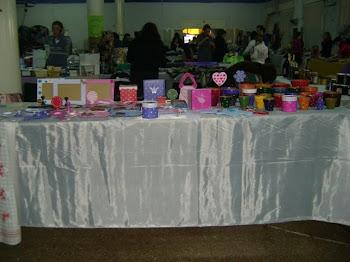 Fotos de la Feria Melusina!