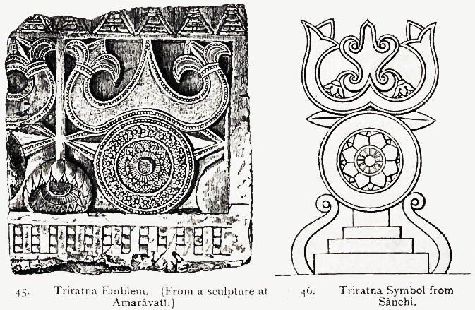[Triratna+symbols+BUDDHIST+page+125+fergusson+1910.jpg]
