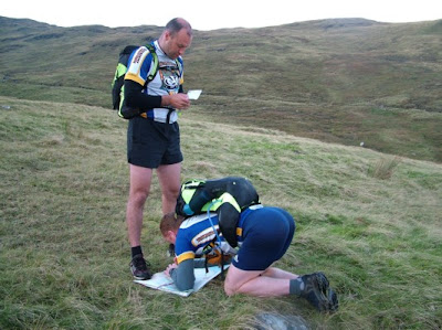 Mourne Mountain Marathon 2008