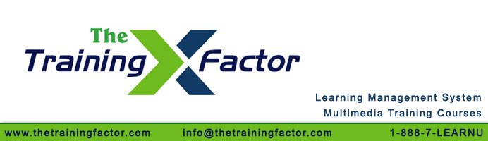 The Training Factor