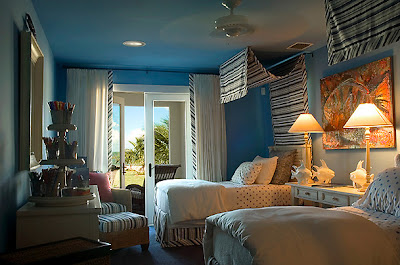 2008 HGTV Dream Home in the Florida Keys, children's room