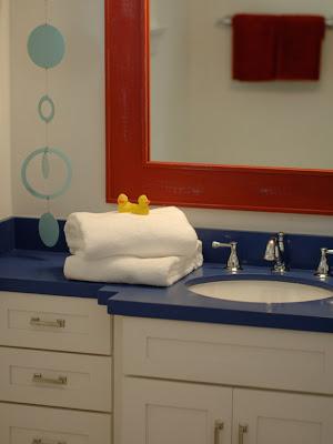 Dream House on Hgtv Dream House  Dream Bathroom