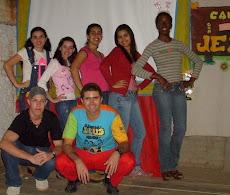 10 anos de Cantinho!!