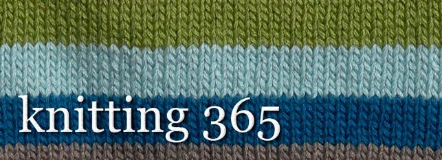 Knitting 365