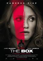 The box con Cameron Díaz