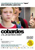 Cobardes de Jesús Corbacho