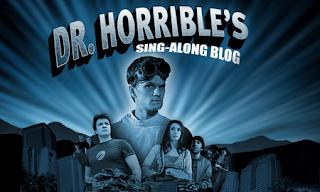 DR. HORRIBLES