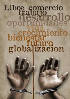 la globalizacion en los paises en vias de desarrollo:
