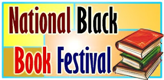 National Black Book Festival logo